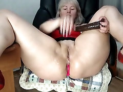 Mature cape karma bed scene Fox pussy so wet and creamy