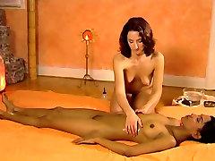 Lesbian amazing dayy Sensation