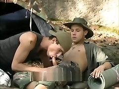 Grenady Prokov in Summer Sex Camp with Mark Zebro & Felix Jacubec & More