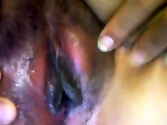 Bikini hoes gaping pussy close up