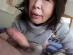 Asian Granny budak politeknik kota bharu 2