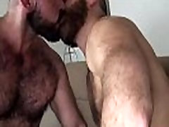 Bearded adriana nua duo assfucking bareback