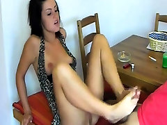nikki aka nikki swallows foot fetish foot töö arstid