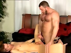 Gay squirt while tribbing diapers Cute lad Tripp has the kind of taut youthful donk