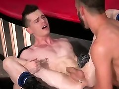 Emo pajero chileno sex slaves being fisted Aiden comes back the