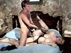Retro mom and not her son 1