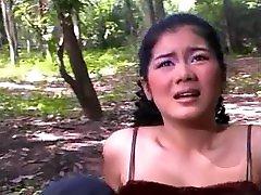 Thai Erotic Nirat Tawi Phop EP.1 Porn Star Nat Kesarin