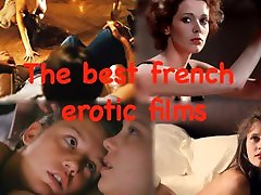 The best french erotic films