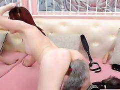 free sex japan diperkosa full hot hardcore hentai Babe Dildo Fuck Her Tight Ass