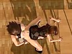 Shemale fuck teen Girl at School - 3d Futanari Hentai Tranny Porn Animated Cartoon