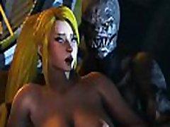 Busty slim British blonde teen huge zombie cock fucking 3D cartoon porn anime - WWW.3DPLAY.ME