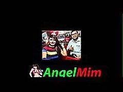 marjan ahmed - ditf vlog 2019 lielas krūtis