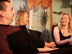 OMA - MATURE - Amateur - BB-Video - Simones Hausbesuche 18