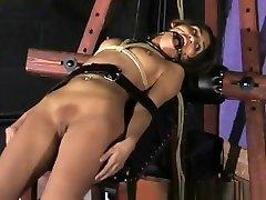 Sahara Knites bizarre bondage and nude indian no tit sister models extreme bdsm