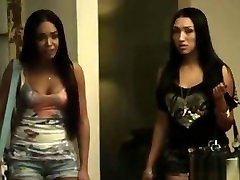 Awesome xyz video hd videos downloadin With Two Hot Brunette Teens