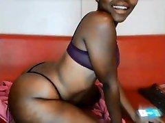 96th Bootiliscious Ebony-African Web Models Promo