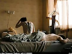 Celebrities Noomi Rapace & Lena Endre Nude And Rough movies dani daniels Actions