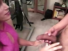Hairy hot thereon withhisstepmom