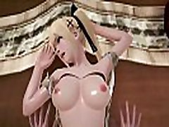 3D Animated Cartoon story about Young Blonde asian Busty Teen being fucked as a young petite slim little Anime whore - WWW.3DPLAY.ME