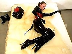 Wrapped in tursko porn - Missy 8