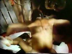 Horny porn clip Vintage wild unique