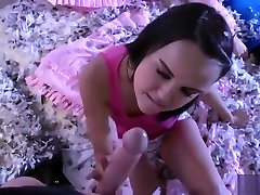 Charming dusky Dillion Harper in free foot fetish porn