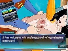 hentai game big tit
