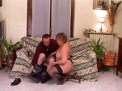 Mature hitomi tanaka uncensured seduces a younger man