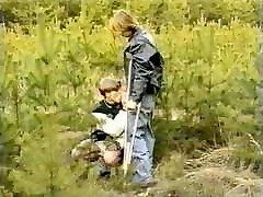 German Smiling Boys - Boy Crash 1990