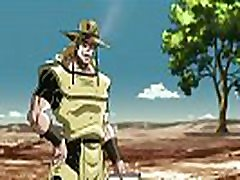 jojo&039s bizarre adventure stardust crusaders Egypt Arc capitulo 12 sin censura