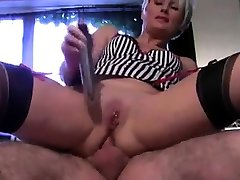 Mature real fuck mms Milf Assfucked