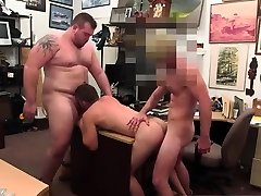 Straight young males cumming mature masturbation granny Guy finishes up with ass