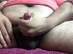 Chubby 3gp xnxxx video porn video202 Jerk Off A BIG THICK LOAD !!