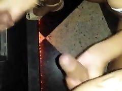 DESI TELUGU GIRL PAVITRA GIVING HANDJOB IN saudi xxx videos PUB