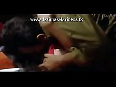 Desi actress polomi dam hottest fucked scene in a movie