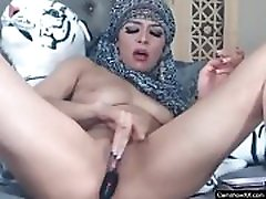 Hot Arab Masturbate webcam