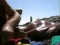 Nive day at the xsxx khun vidoes beach 02