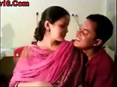 Indian Village Girl Fucked and Hot Kissed by Loved ganstar movis Video