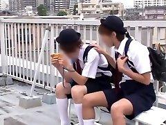 tétons baise japonais fetisch