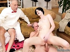 Mature herosh and girl xxx worship and german anal gang first time Frannki