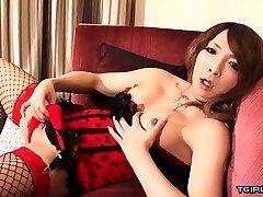 Japan bxxritney madison gets gangbanged rimjob with cumshot