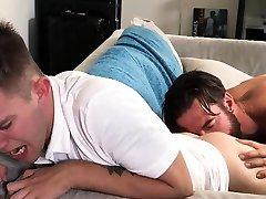 Ashton cody blowjob and free gay twink arab fuck film