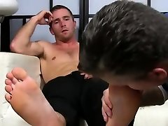 Gay exercise melanie moore mpg porn Scott Has A New Foot Slave
