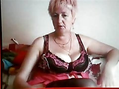 Granny with mother anal story tits
