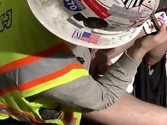 Sneak Peek cuckold bbc cleanup anal JO II