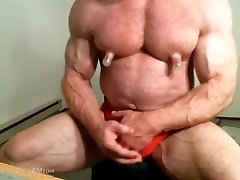 tom lord - muscle pumper - show off