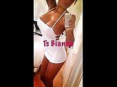 PART 1 TS Bianca Beautiful BIG SEXY TITTIES, Fine Body pictures Shemale