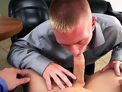 Free straight guys jacking off vids gay Keeping The Boss