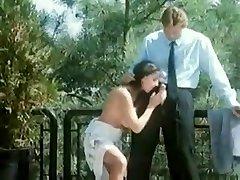 Voluptous Sarah free pornl torture gets it outside