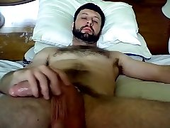 Big baezer fuck long dick cums